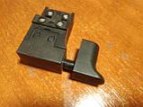 Кнопка перфоратора RH 26, фото 4