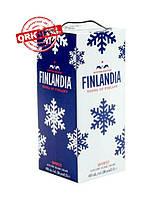 Финляндия Снежинка - Finlandia Winter