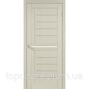 "Двери межкомнатные Корфад ""SC-03 ПО сатин"", фото 2"