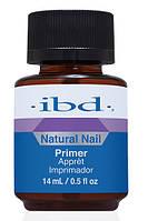 Natural Nail Primer 14 мл - кислотный праймер (для геля)