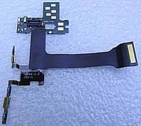Шлейф кнопок включения и громкостиMoto X Force XT1580