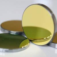 Зеркало SI D25mm для CO2 лазера, фото 1