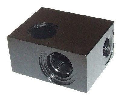 Клапанный блок M18 для Erhel Hydris