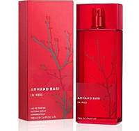 Armand Basi In Red Eau de Parfum edp 100 ml. женский оригинал