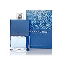 Armand Basi L`eau Pour Homme edt 75 ml. мужской оригинал