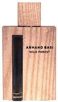 Armand Basi wild Forest edt 90 ml. мужской оригинал Тестер