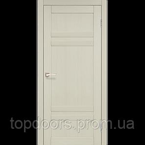 """Двери межкомнатные Корфад """"TV-02 ПГ"""", фото 2"""