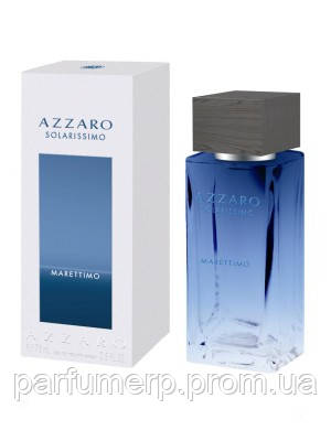 Azzaro Solarissimo Marettimo (75мл), Мужская Туалетная вода  - Оригинал!
