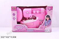 Швейная машинка, батарейка, свет, звук, в коробке (ОПТОМ) 926