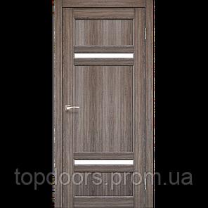 "Двери межкомнатные Корфад ""TV-03 ПО сатин"", фото 2"