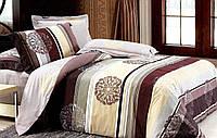 Постельное белье двухспальное  Бязь Голд