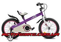 """Велосипед детский ROYAL BABY HONEY 18""""."""