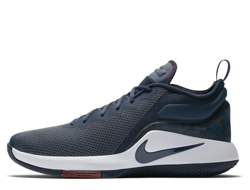 ea9a0dca Оригинальные баскетбольные кроссовки Nike LeBron Zoom Witness 2