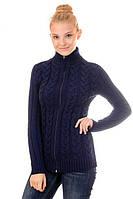 Женская кофта вязка  размер универсал  оптом