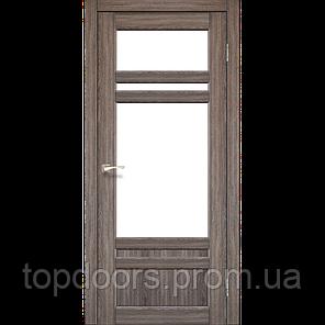"Двери межкомнатные Корфад ""TV-01 ПО сатин"", фото 2"