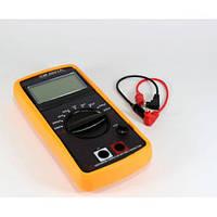 Цифровой мультиметр тестер DT-CM 9601 / Ручной измерительный прибор