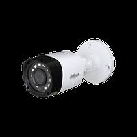1 МП HDCVI видеокамера DH-HAC-HFW1000R-S3 (3.6 мм)