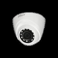 1 МП HDCVI видеокамера DH-HAC-HDW1100R (3.6 мм)