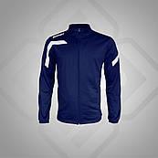 Олимпийка BestTeam Cordoba JK-15027 темно-синяя