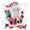Фольгированный шар Дед Мороз, 74 см