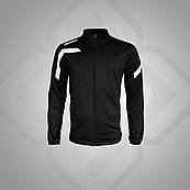 Олимпийка BestTeam Cordoba JK-15027 черная