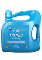 ARAL Blue Tronic 10w40 4л