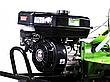 Бензиновый мотоблок BIZON 1100C, (7 л.с.), фото 3