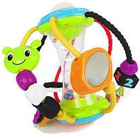 Infantino Развивающая игрушка - Сенсорный шар