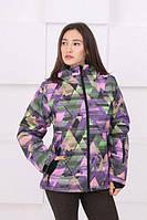 Горнолыжная куртка DL&AM (модель - 18-01-1)