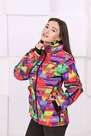Горнолыжная куртка DL&AM (модель - 18-01-3)