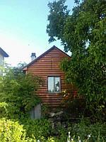 Металлосайдинг Блок-хаус, сайдинг металлический под бревно, под дерево