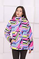 Горнолыжная куртка DL&AM (модель - 18-02-3)
