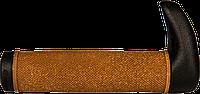 Грипсы HERRMANS® GRIT DD33 CORK с рогами