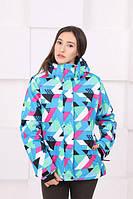 Горнолыжная куртка DL&AM (модель - 18-03-3)