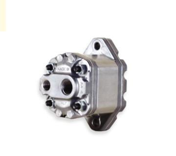 Шестеренний мікронасос 0.5 D 0,75 KA / Gear Micropump 0.5 D 0,75 KA