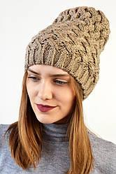Женская шапка Фафи