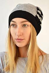 Женская шапка Джулия