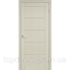 "Двери межкомнатные Корфад ""VC-01 ПГ"""