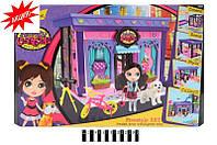 Дом для куклы 5001