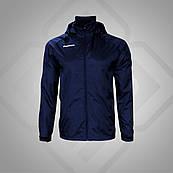Куртка BestTeam Classic JK-15012 темно-синяя