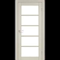 "Двери межкомнатные Корфад ""VC-02 ПО сатин"""