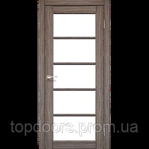 """Двери межкомнатные Корфад """"VC-02 ПО сатин"""", фото 2"""