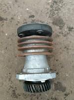 Привод вентилятора ЯМЗ-236 3-х ручейный - 236-1308011-Г2