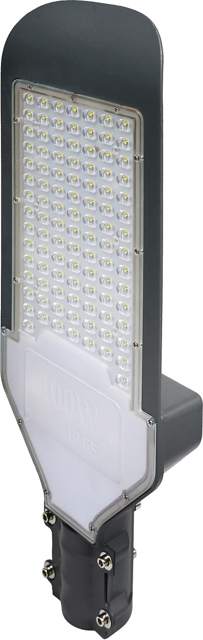 Светодиодный консольный светильник LED PRIDE 50W 6500К 5 000 Lm IP65 уличный