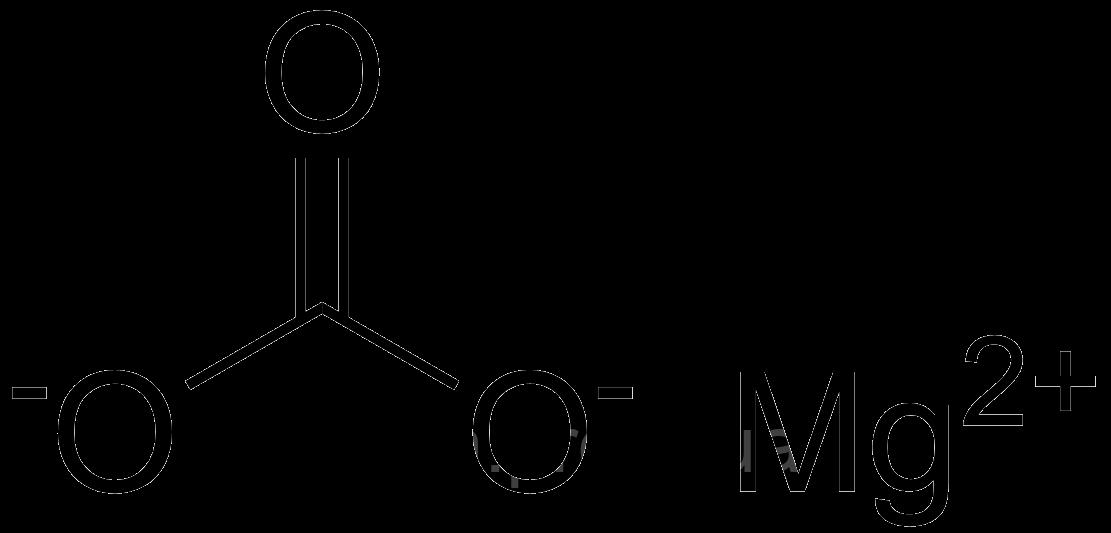 Магний гидроксид карбонат (heavy), фарм, 105829.9040, Merck