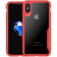 """Чехол TPU+PC iPaky Luckcool Series для Apple iPhone X (5.8"""") 1"""