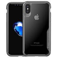 """Чехол TPU+PC iPaky Luckcool Series для Apple iPhone X (5.8"""") 2"""
