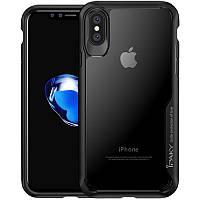 """Чехол TPU+PC iPaky Luckcool Series для Apple iPhone X (5.8"""") 3"""