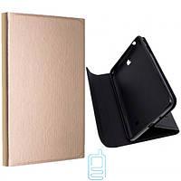 Чехол-книжка Original Samsung Tab A SM-T285 золотистый