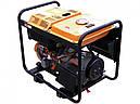 Дизельный генератор Forte FGD6500E, фото 5
